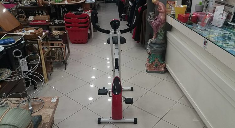 cyclette q7