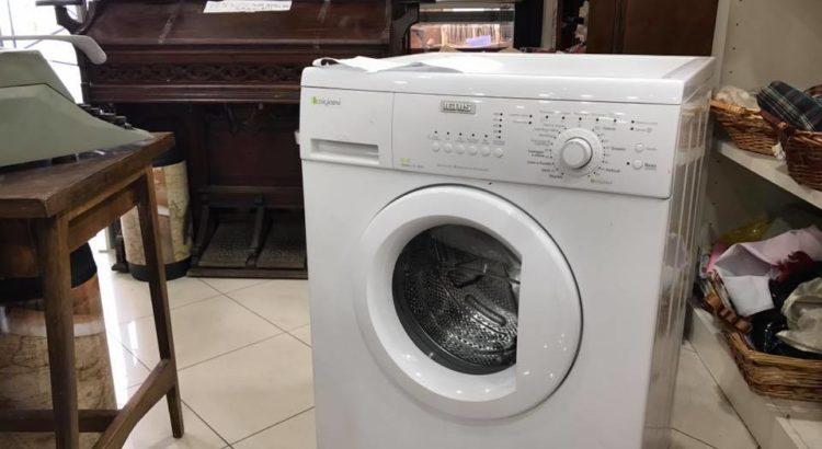 lavatrice ignis