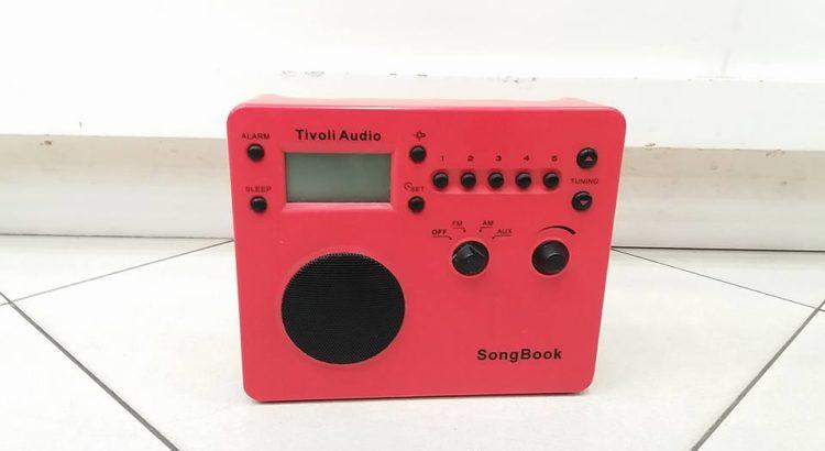 radio tivoli rossa
