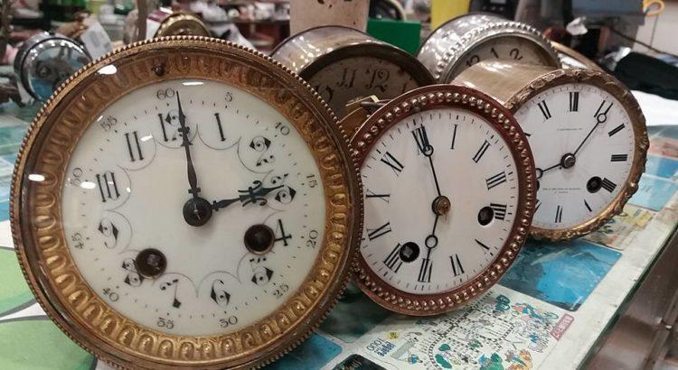 orologi movimenti