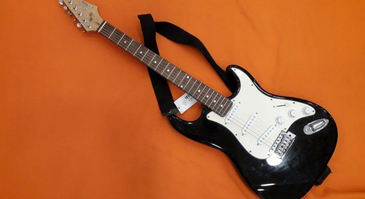 chitarra elettrica eko