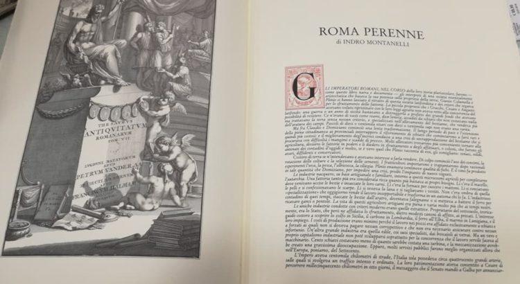 libro imperatori romani