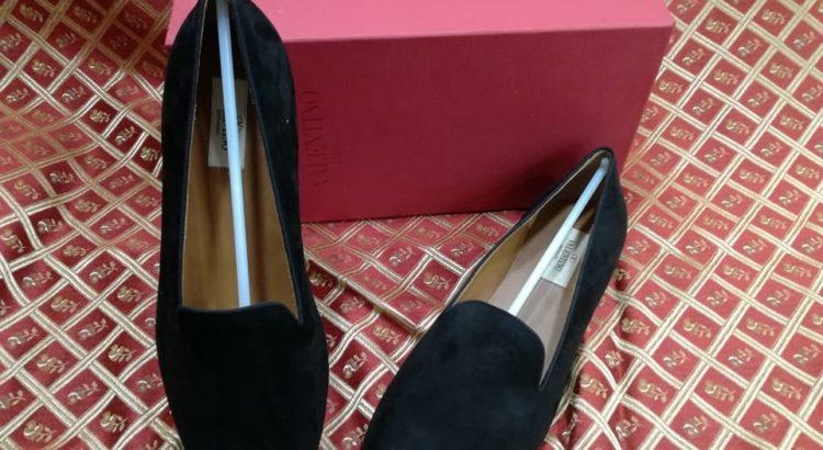 scarpe d valentino