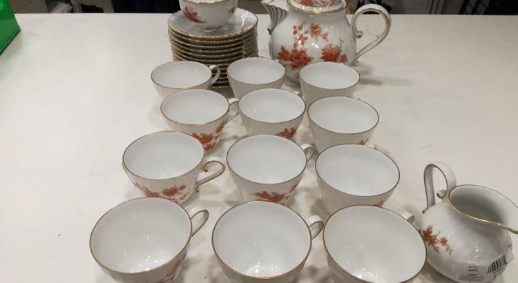 servizio da 12 ceramica ak