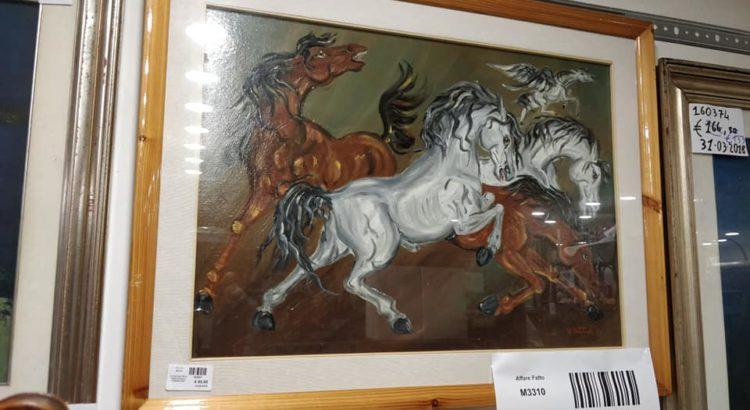 quadro cavalli