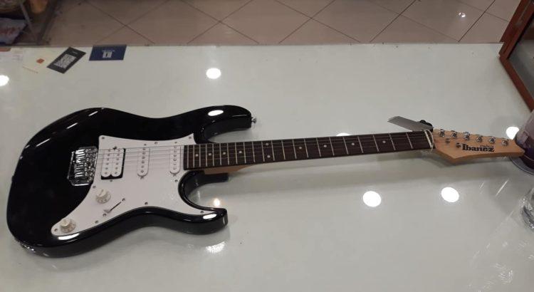 chitarra elettrica ibanez