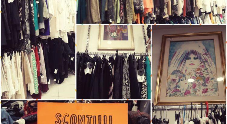 abbigliamento collage