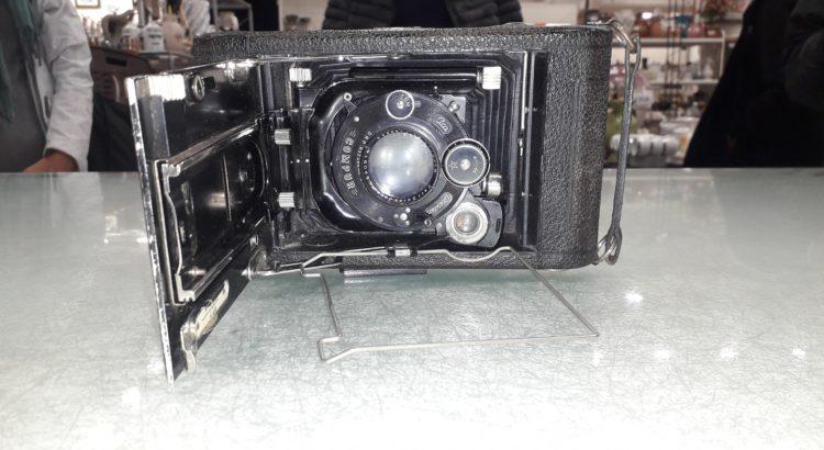 macchina fotografica dresden